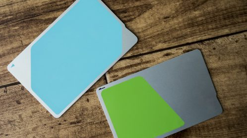 ICカード方式のタイムカードとは?メリット・デメリットと選び方を解説