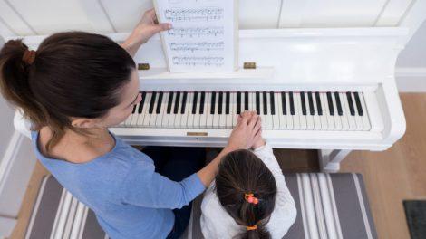 ピアノ教室を運営するには?必要な準備やポイントをまとめて解説
